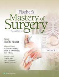 Fischer's Mastery of Surgery by FISCHER