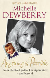 Anything is Possible by Michelle Dewberry image