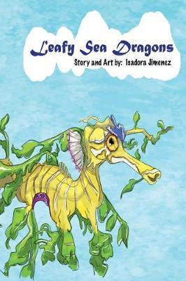 Lefy Sea Dragons by Isadora Jimenez