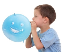 IS Gifts: Shark - Balloon Ball (Assorted Designs)