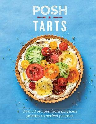 Posh Tarts by Phillippa Spence image