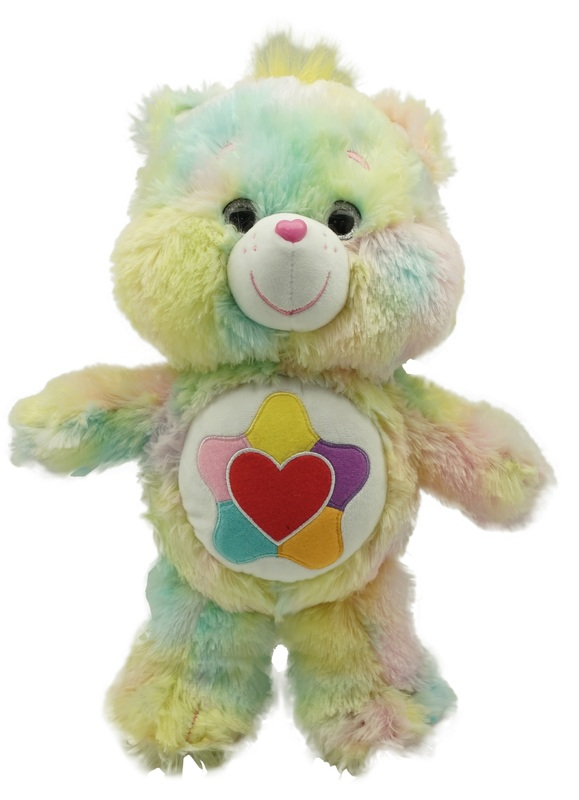 Care Bears: Sweet Scents Plush - True Heart Bear