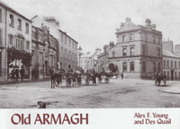 Old Armagh by Alex F. Young image
