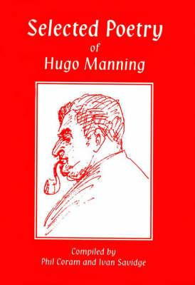 Selected Poetry of Hugo Manning by Hugo Manning image