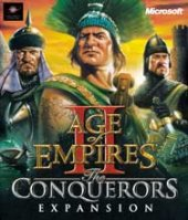 Age of Empires II: The Conquerors for PC