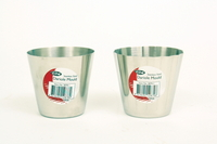 Stainless Steel Dariole Mould - 130ml