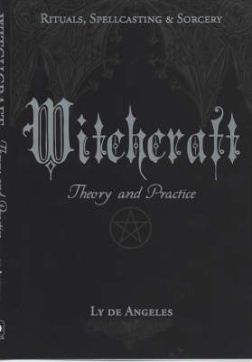Witchcraft by Ly De Angeles