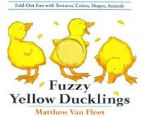 Fuzzy Yellow Ducklings Gift SE by Matthew Van Fleet