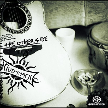 The Other Side [EP] by Godsmack image