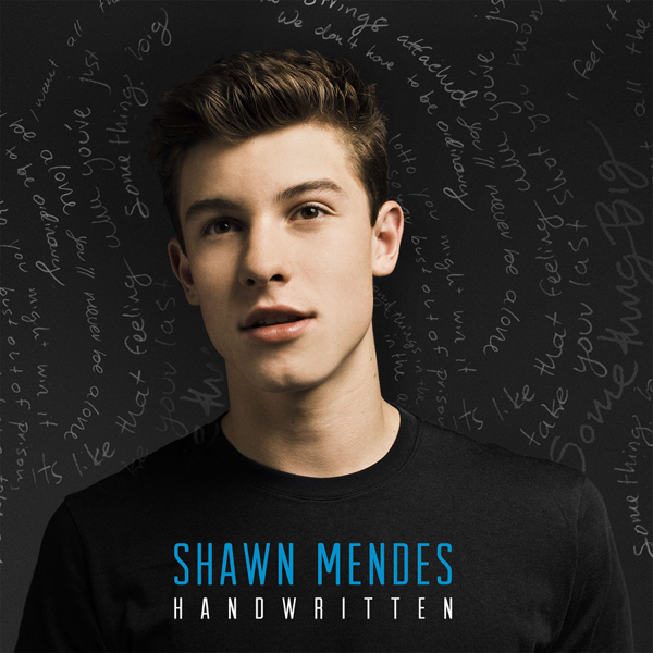 Handwritten (Int'l Deluxe) by Shawn Mendes