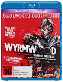 Wyrmwood on Blu-ray
