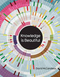 Knowledge is Beautiful by David McCandless