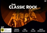 The Classic Rock Collection DVD