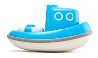 Kid O - Blue Tug Boat