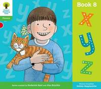 Oxford Reading Tree: Level 2: Floppy's Phonics: Sounds and Letters: Book 8 by Debbie Hepplewhite