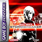Alex Rider Stormbreaker for Game Boy Advance