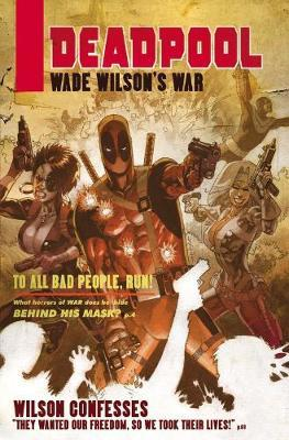 Deadpool Classic Vol. 17: Headcanon by Duane Swierczynski