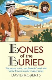 Bones of the Buried by David Roberts image