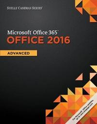 Shelly Cashman Series (R) Microsoft (R) Office 365 & Office 2016 by Steven Freund image
