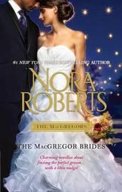 The Macgregor Brides by Nora Roberts image