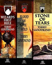 The Sword of Truth Boxed Set I (Books 1-3) by Terry Goodkind