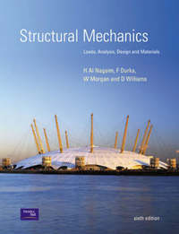 Structural Mechanics by Frank Durka image