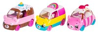 Shopkins: Cutie Cars 3-Pack - Bumper Bakery image