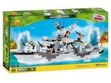 Cobi: Small Army - Naval Force Small Army