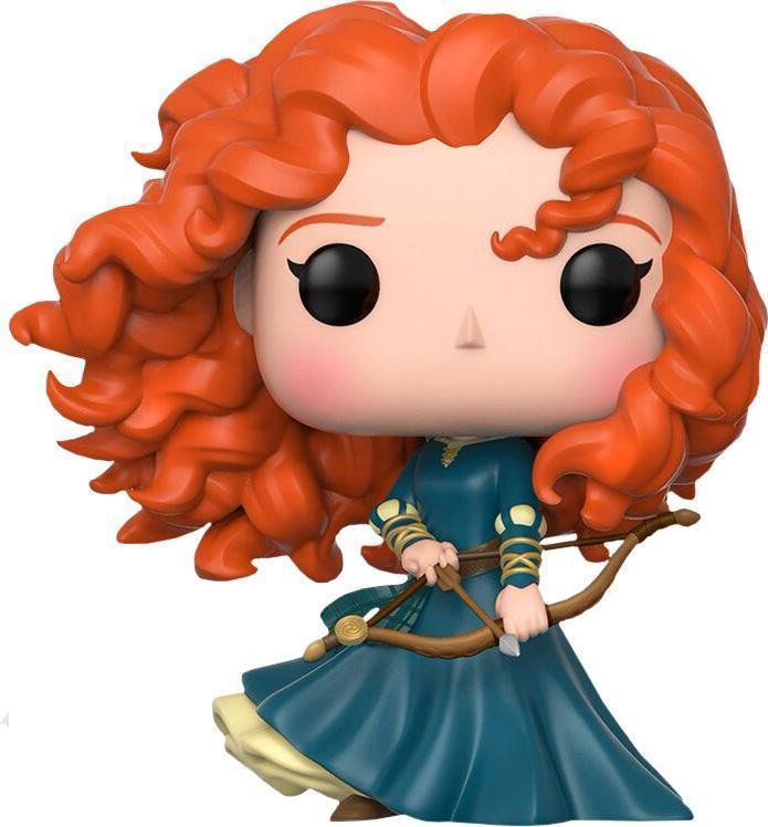 Disney - Merida Pop! Vinyl Figure image