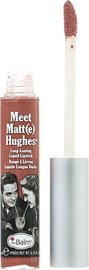 The Balm - Meet Matt(e) Hughes Liquid Lipstick (Sincere)