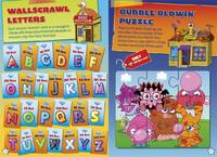 Moshi Monsters MonSTAR Rooms Handbook
