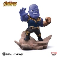 Marvel: Thanos - Mini Egg Attack Figure