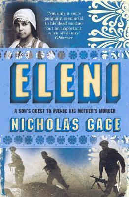 Eleni by Nicholas Gage image
