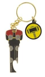 Marvel: Thor Key - Bottle Opener (Keyring/Keychain)