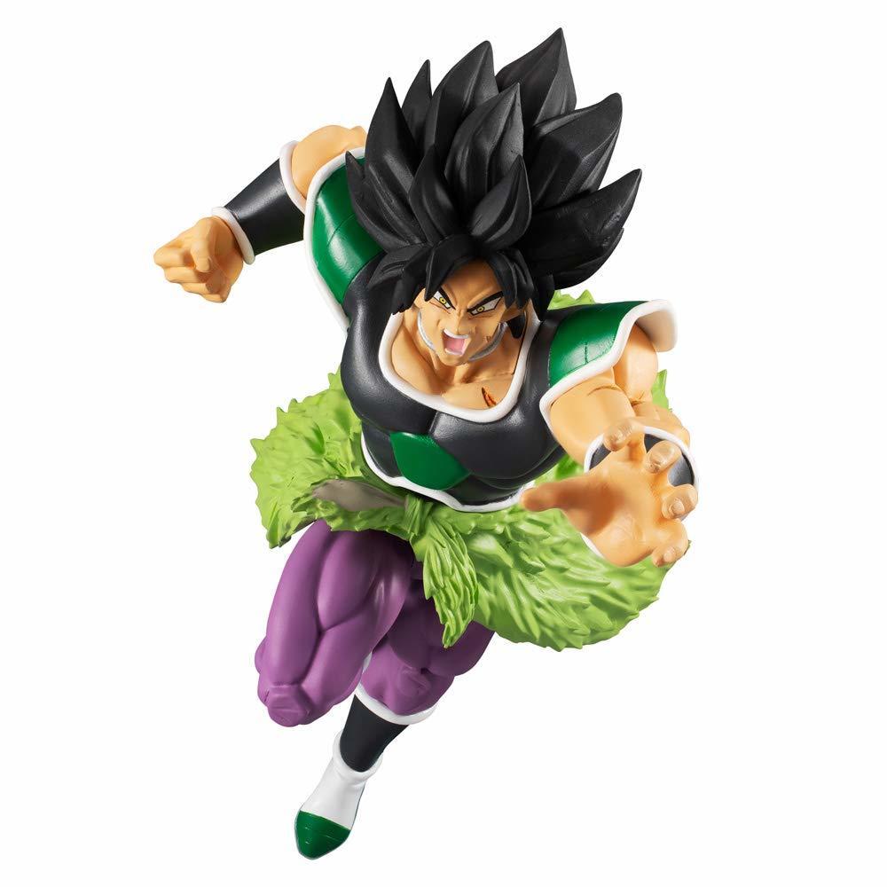 Dragon Ball: Broly (Anger) - PVC Figure image