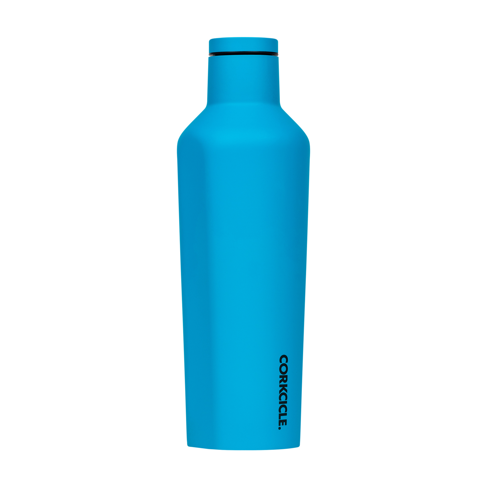 Corkcicle: Canteen - Neon Blue (473ml) image