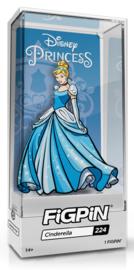 Disney Princess: Cinderella (#224) - Collectors FiGPiN image