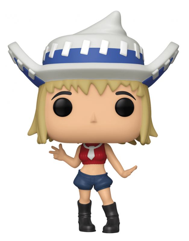 Soul Eater: Patty - Pop! Vinyl Figure