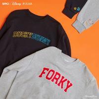 SPAO x Disney - Toy Story Sweatshirt Gray XL image