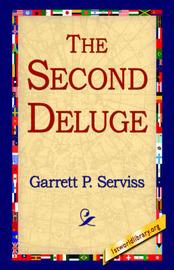 The Second Deluge by Garrett Putman Serviss