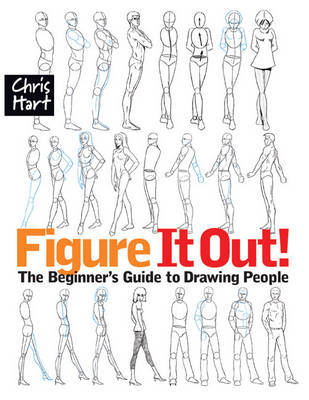 Figure It Out! by Christopher Hart image