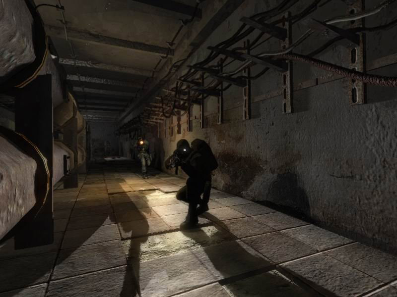 Stalker: Shadow of Chernoby! for PC Games image