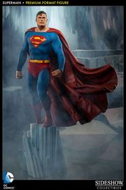 Superman Premium Format Figure