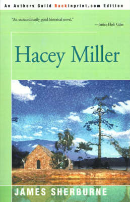Hacey Miller by James Sherburne