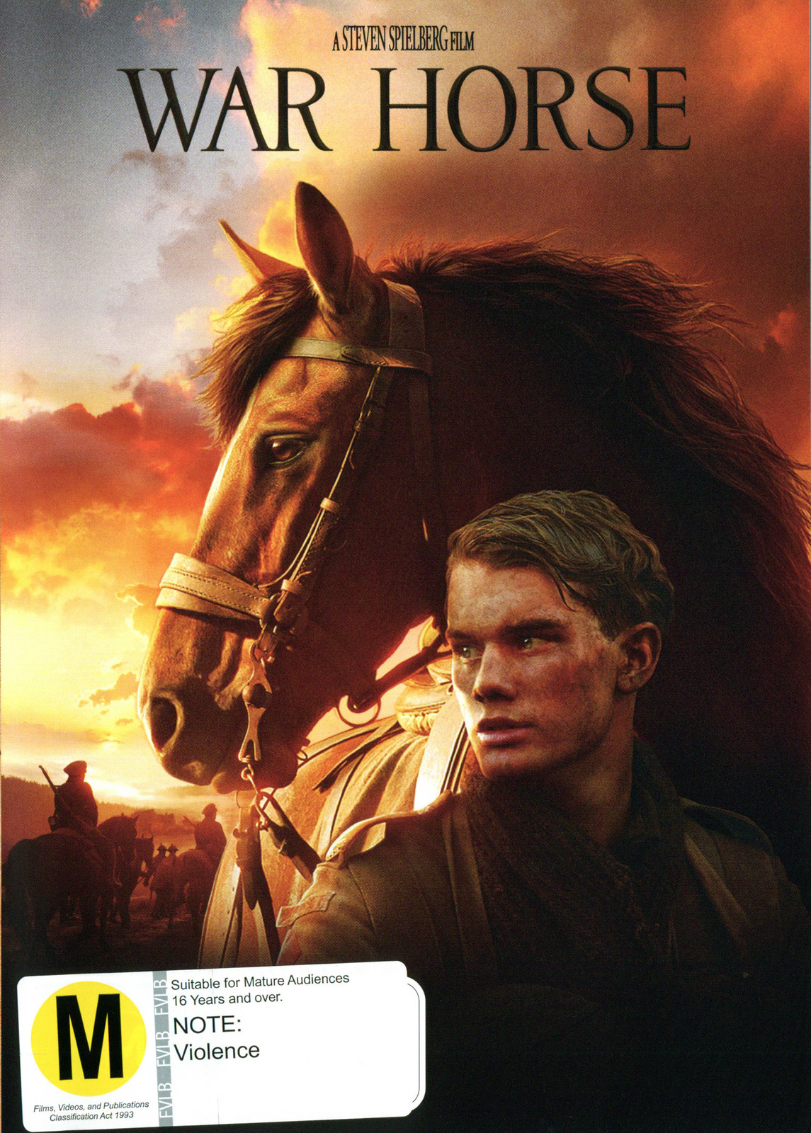 War Horse   DVD   On Sale Now   at Mighty Ape NZ