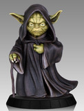 Star Wars Yoda Ilum 1/6 Statue