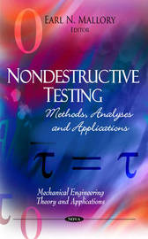 Nondestructive Testing image
