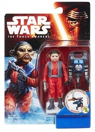 "Star Wars 3.75"" The Force Awakens - Nien Nunb"
