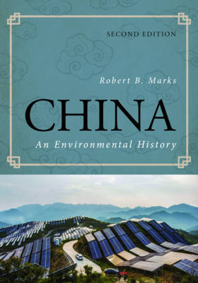 China by Robert B. Marks image