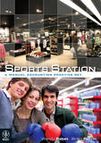 Sports Station - a Manual Accounting Practice Set by Wendy Pabst